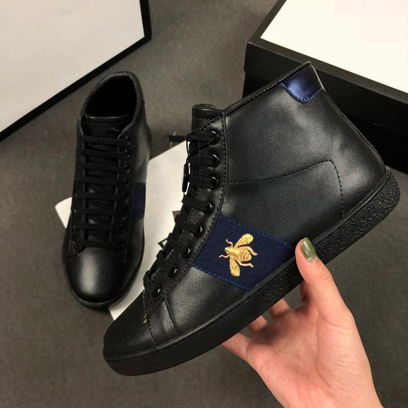Casual Shoes Fashion Luxury Brand