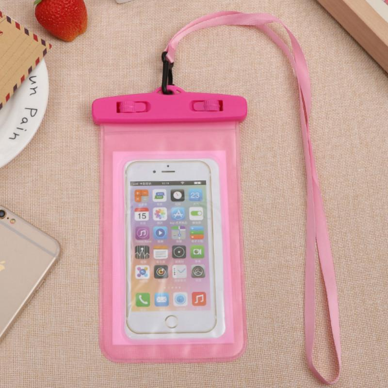 sports shoes 4fda8 b2e6f Waterproof Case Water Proof Bag Armband Pouch Case Cover for Universal Cell  Phone Cases All Cell Phone Cell Phones Accessories