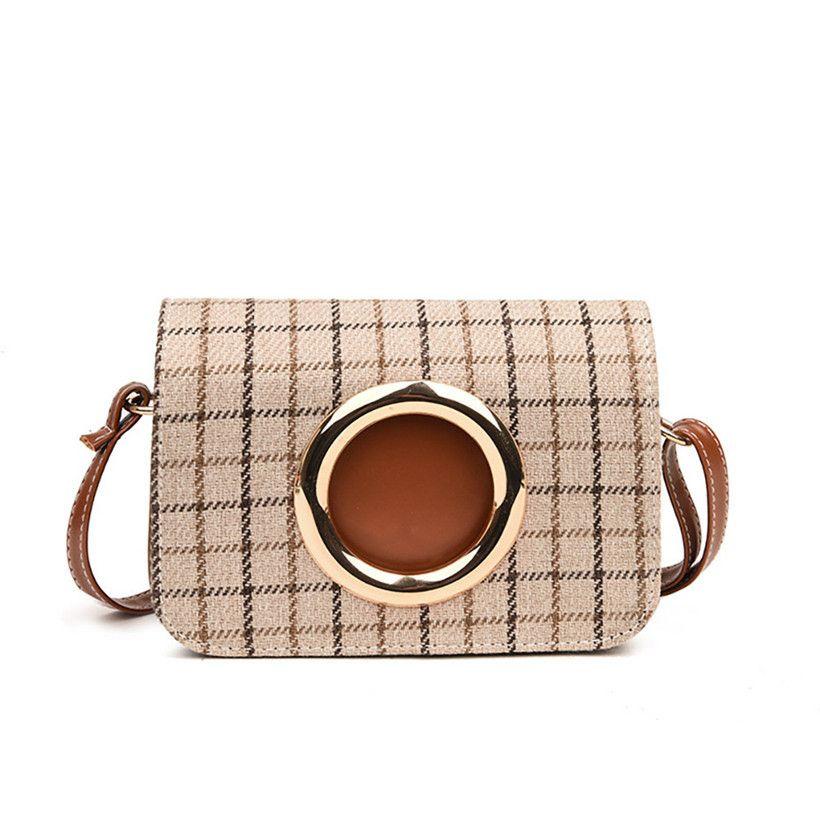 26662b0c572 2019 Fashion Fashion Cross Body Bag For Women 2018 Ladies Pearls Handle PU  Leather Messenger Shoulder Bags Chain Handbag Bolsa Feminina Over The  Shoulder ...