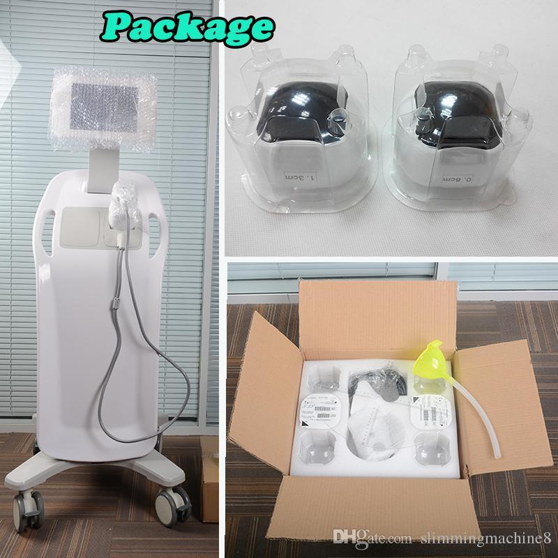 LIPO HIFU 2 IN 1 ultrasound ultrasonic massage weight loss slimming Machine liposonic hifu liposonix machine Body contour
