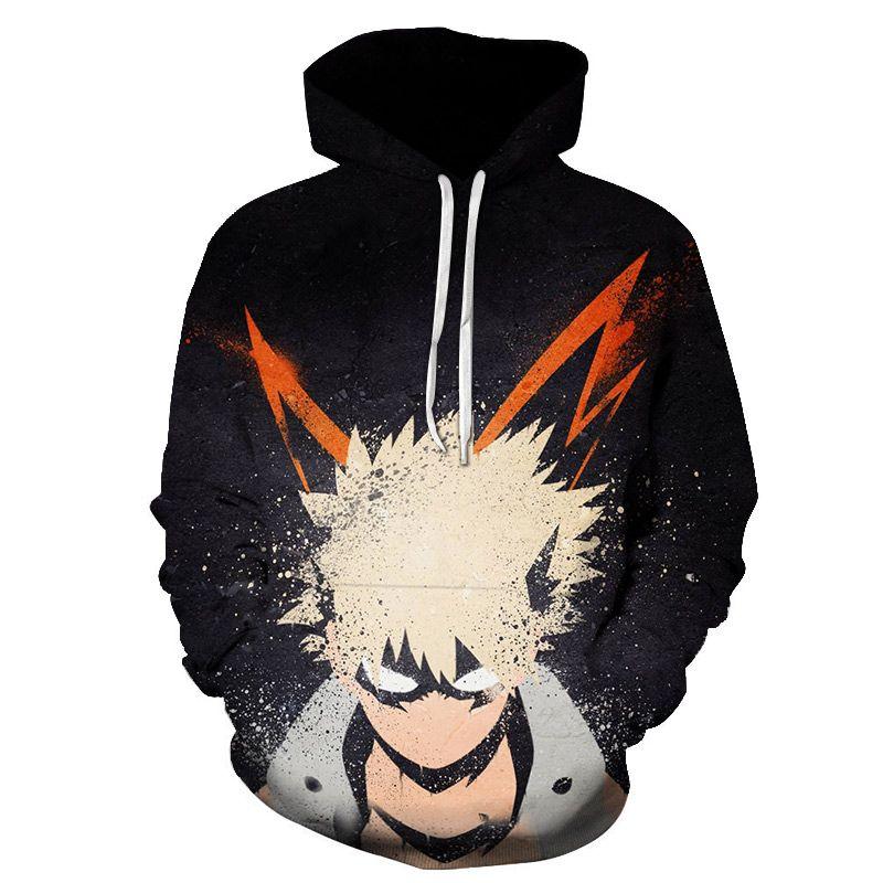 Das Beste Uzumaki Naruto Cosplay Anime Kapuzen Sweatshirt Kapuzenpulli Hoodie Pullover Neu Sammeln & Seltenes