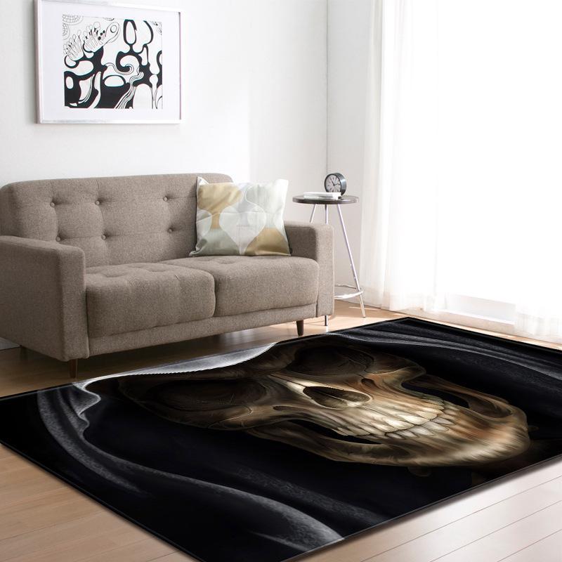 Acheter Maison Textile 3d Crane Tapis Chambre Salon Tapis Table Zone