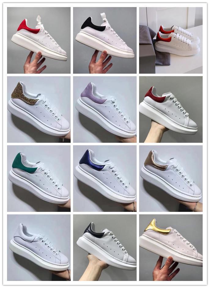 a6ad55b80f7 2018 Trendy Casual Shoes Paris Hot Sale Men Womens Fashion Designer  Sneakers Street Footwear Dress Shoe Sports Tennis Hot Selling 36-44