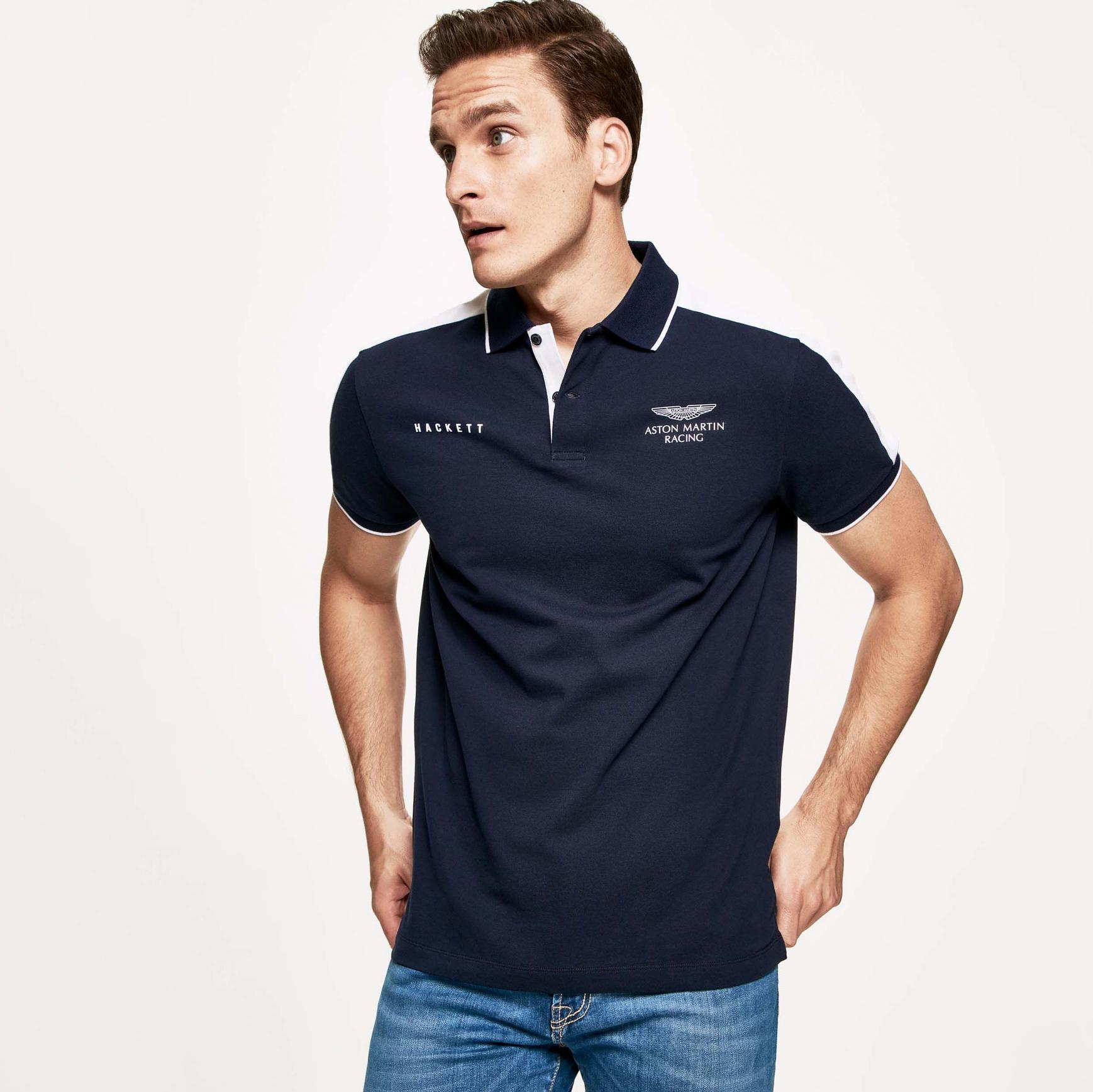Men s T Shirt 2019 Summer New Color Matching Printed Polo Shirt ... a25b5c3f1bc8