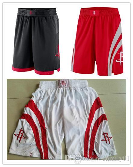 562d667ff Men S Houston HOU Rockets Jersey 2018 19 Statement Edition Swingman  Basketball Shorts Black Wedding Suits Burgundy Dinner Jacket From  Sunguniang