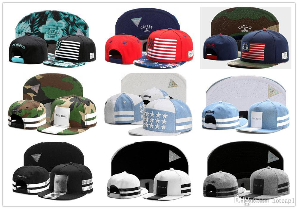 Good Quality HOT!CAYLER   SON Hats f06b0edd09b