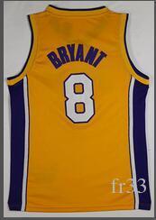 08a543115c08 2019 2019 Lakers Jersey Authentic Usa Kobe Bryant Magic Johnson ...