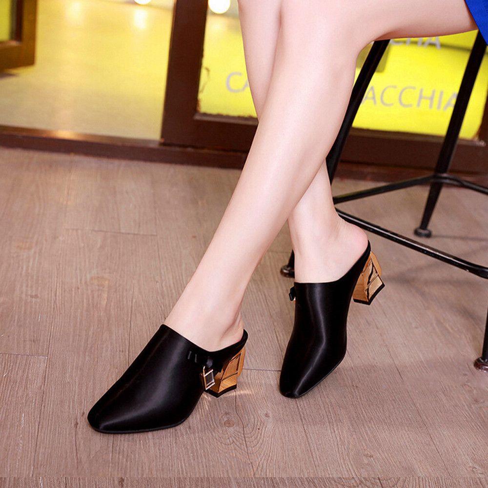 97a87e4dd2 Compre Designer De Sapatos De Vestido Sagace Sandálias De Salto Alto ...