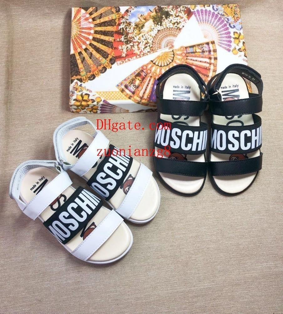 Sandalen Schuhe Boy Kinder K17 Kleinkind Sohle Mode Gummi Strand Cartoon Rutschfeste Drucken Sommer Slide Niedlichen Ni Turnschuhe Sandal Girl Brief v0NwPmOy8n