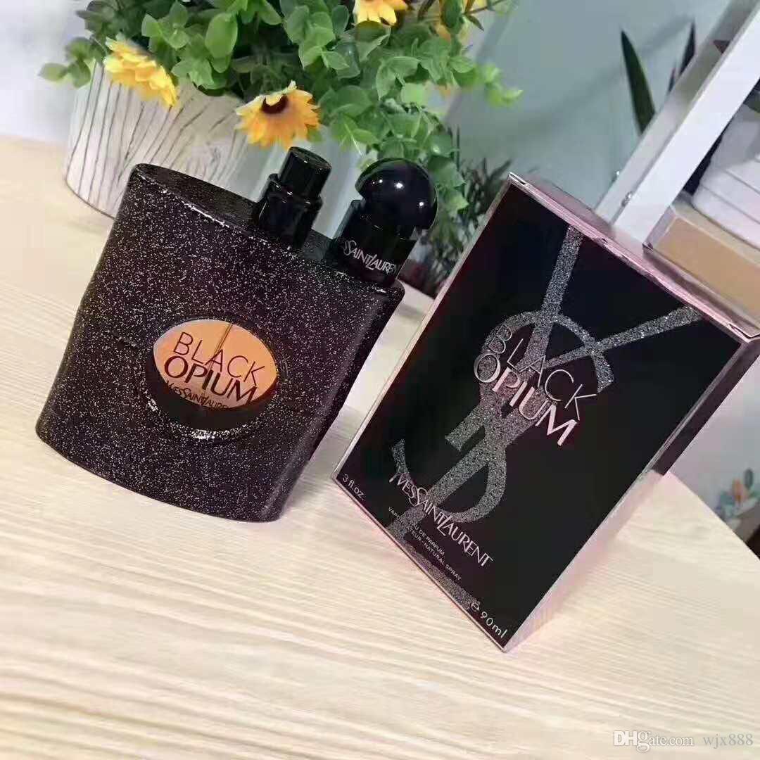 670187e3c7e 19ss New Hot Fashion Ladies Perfume High Quality Ladies Eau De ...