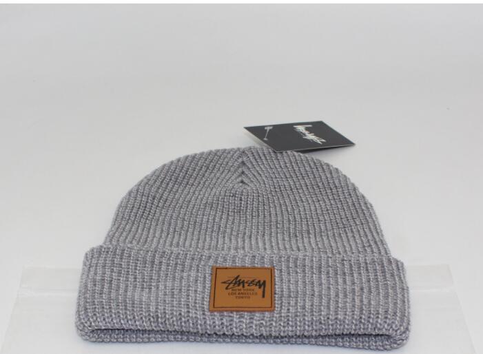 6d445e01869f72 Fashion Adjustable Hat Autumn And Winter Polychromatic Cross Men ...