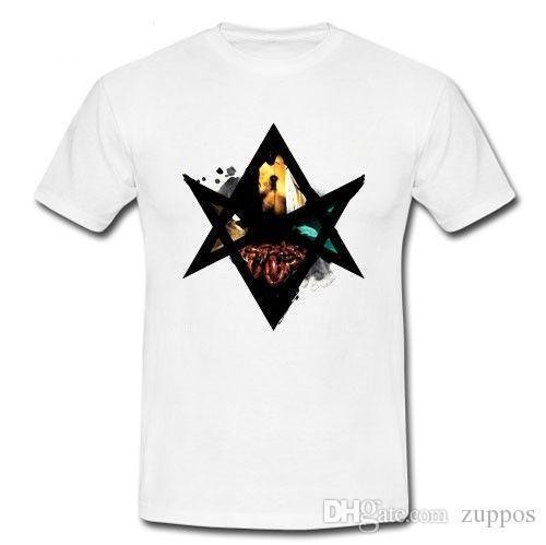 migliore stati Uniti rilasciare informazioni su Portami l orizzonte Oliver Sykes che chiede a Alexandria T-shirt Tee S M L  XL 2XL Marca Abbigliamento Uomo maglietta