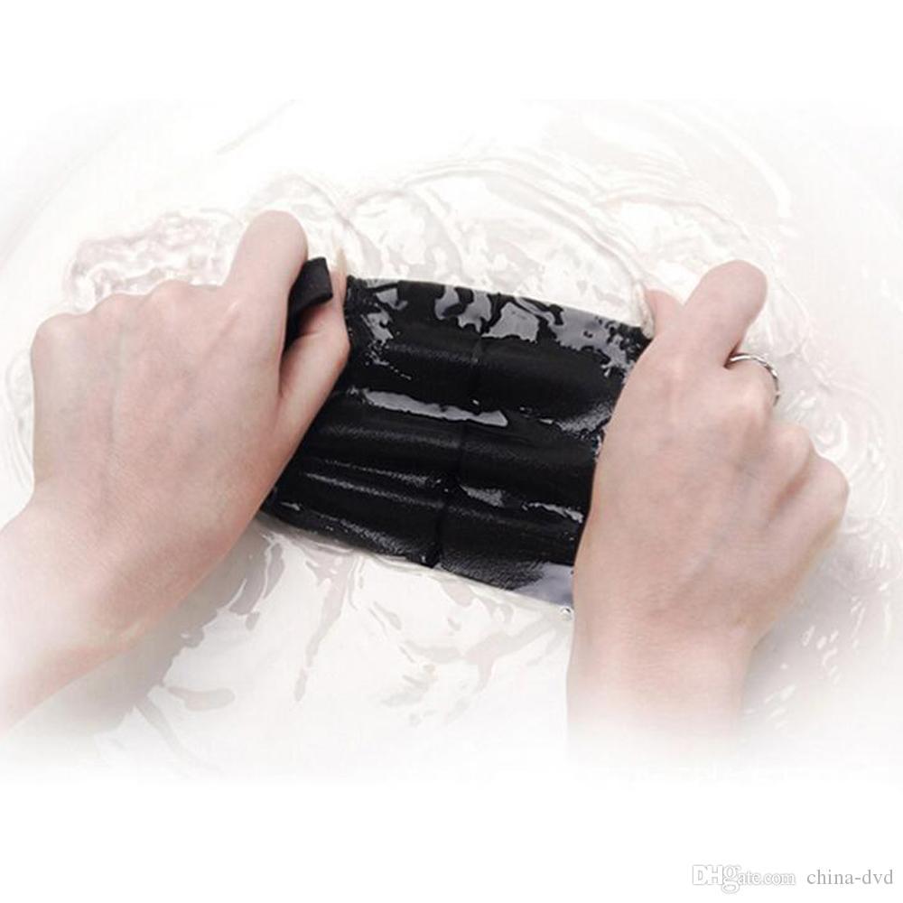 재고 새로운 입 얼음 마스크 안티 먼지 얼굴 커버 PM2.5 호흡 보호구 방진 항균 세척 재사용 아이스 실크 코튼 마스크 도구