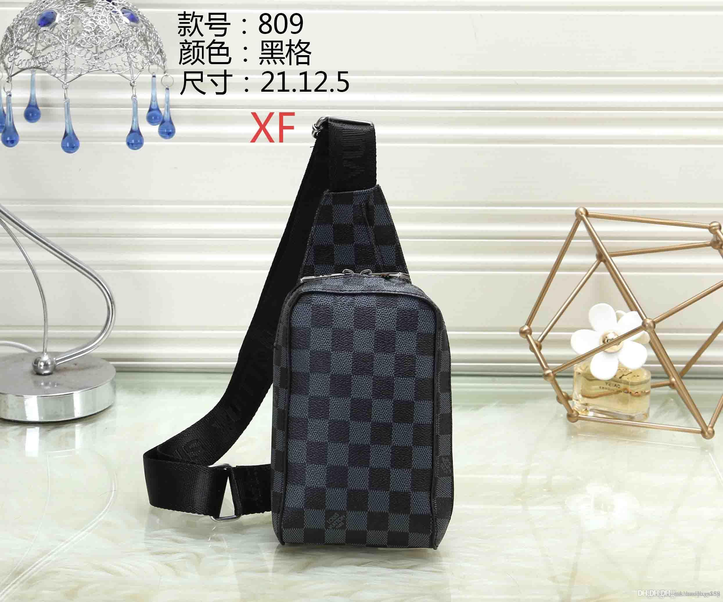 8329ff09246 MK 809 XF 2018 NEW Styles Fashion Bags Ladies Designer Bags Women Tote Bag  Luxury Brands Bags Single Shoulder Bag Online with  25.15 Piece on  Yxyxing s ...
