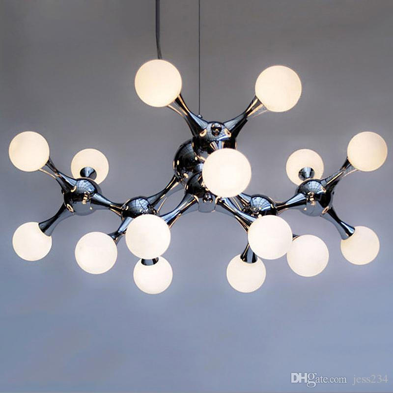 Creative Arts Round Led Ceiling Lamps Romantic Style Living Room Lights Ceiling Lights Bedroom Lights Ac110-240v