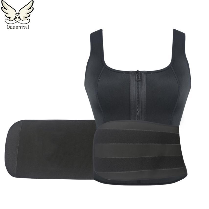 61d0b138c9 Waist Trainer Modeling Strap Neoprene Slim Belt Corset Shapewear Lose Weight  Hot Shaper Slimming Abdomen Slimming Body Shaper Online with  30.37 Piece  on ...