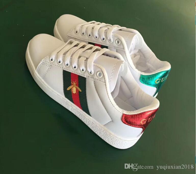 c0c5bc5a7cb85 Compre Ropa Para Mujeres Calientes Para Hombre Gucci De Alta Calidad Zapatos  Para Caminar Casual Transpirable Pendiente De La Aptitud De La Salud Zapatos  ...