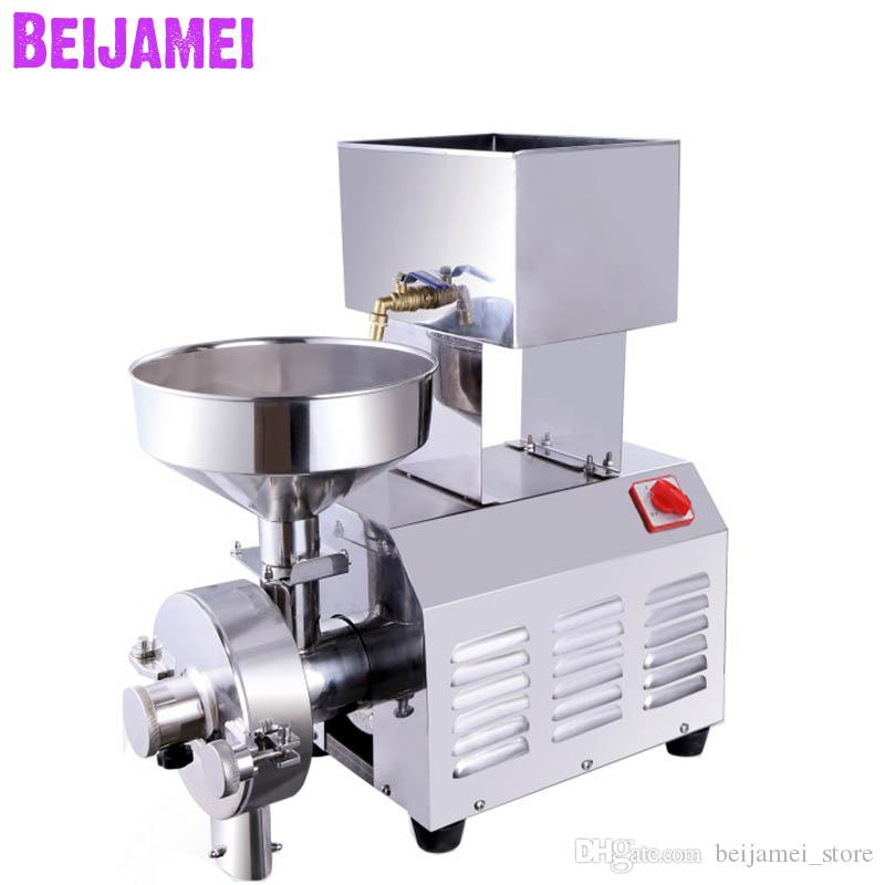 Milling Machine For Sale >> 2019 Beijamei New Food Cereal Grain Milling Machine Automatic Powder
