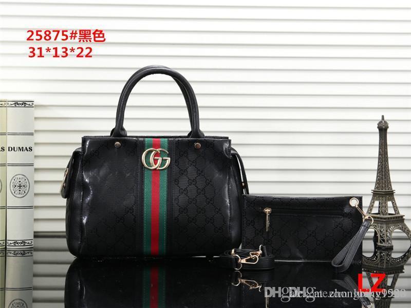 34e0121d 2019 styles Handbag Fashion Leather Handbags Women Tote Shoulder Gucci  Bags Lady Handbags Bags purse LZ25875