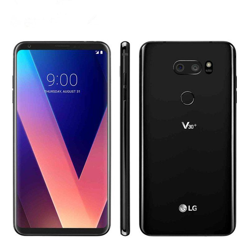 LG V30 H931 VS996 4G LTE Octa Core Original Unlocked 4GB RAM 64GB ROM  Android 8 0 Refurbished Smartphone