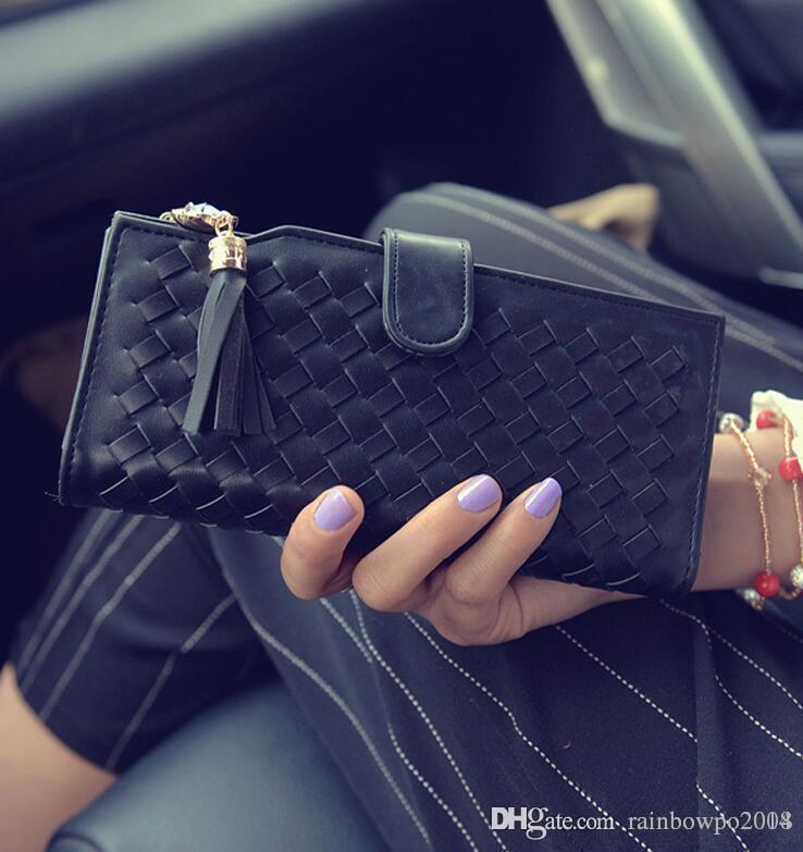 1abed7e044 Factory Wholesale Brand Handbag Fashion All-match Long Tassels ...