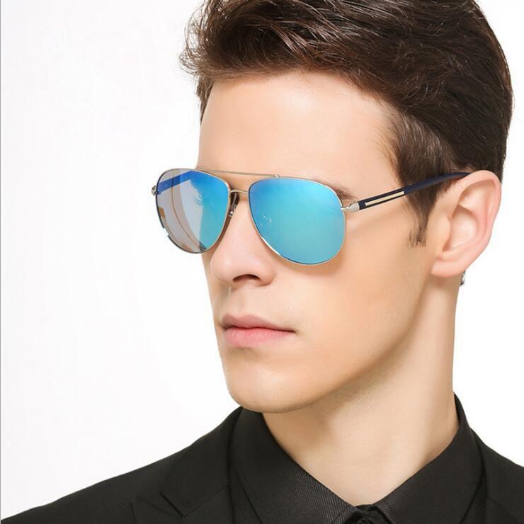 079e7192e73e4 Compre Homens Óculos De Sol De Luxo Verão Condução Shades Masculino Óculos  De Sol Para Homens Retro Barato Marca De Luxo Oculos Óculos De Sol De  Mezumo, ...