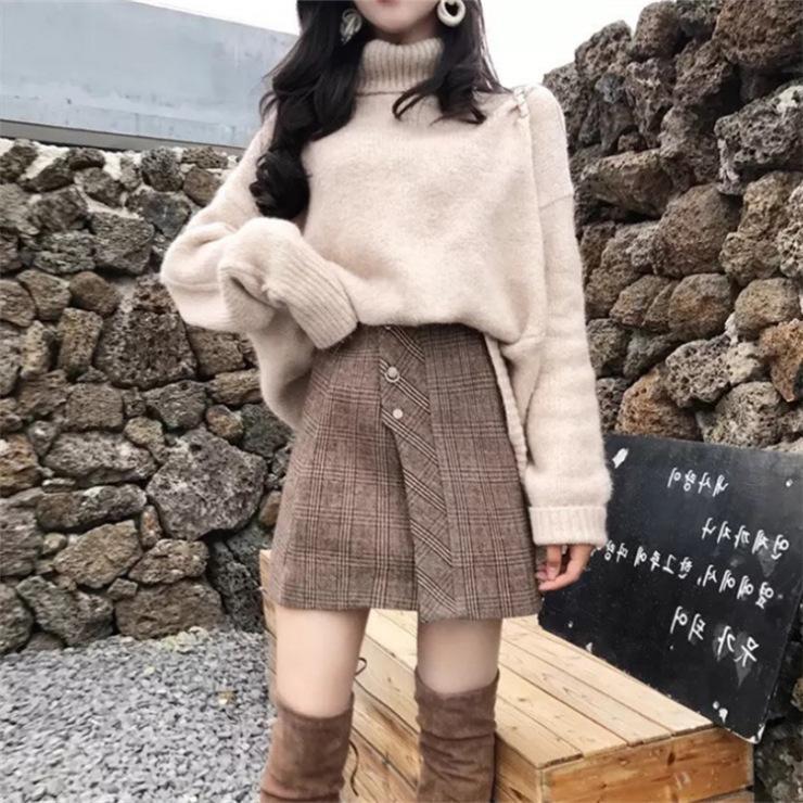 e8b85c5f2 2019 Hong Kong Vintage Chic Students Hong Kong Soft Sister Social ...