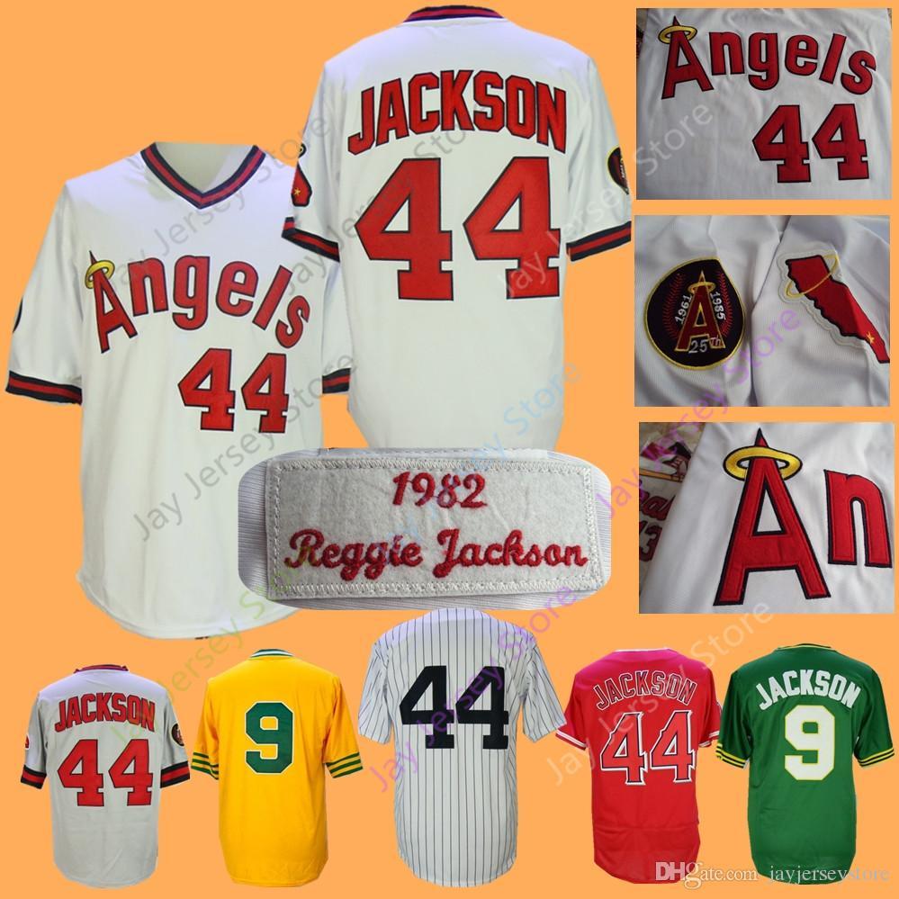 best sneakers 5df3b 3a841 get reggie jackson jersey 2ca0c c31b6