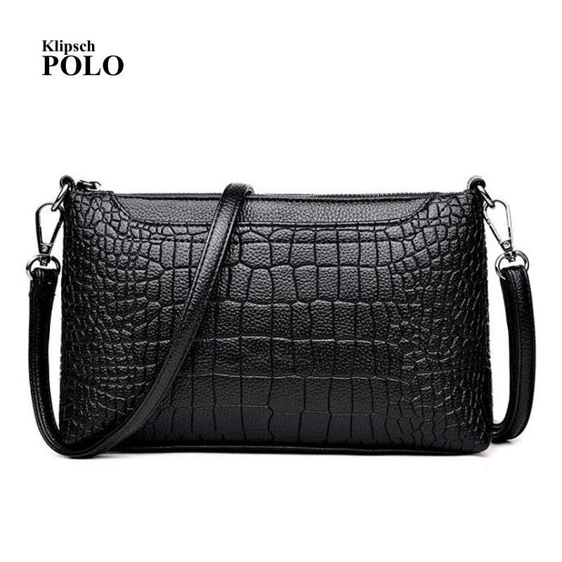 Crocodile Bags for Women 2018 Handbag Clutch Bag Small Shoulder Sac ... 42449f41c55b7