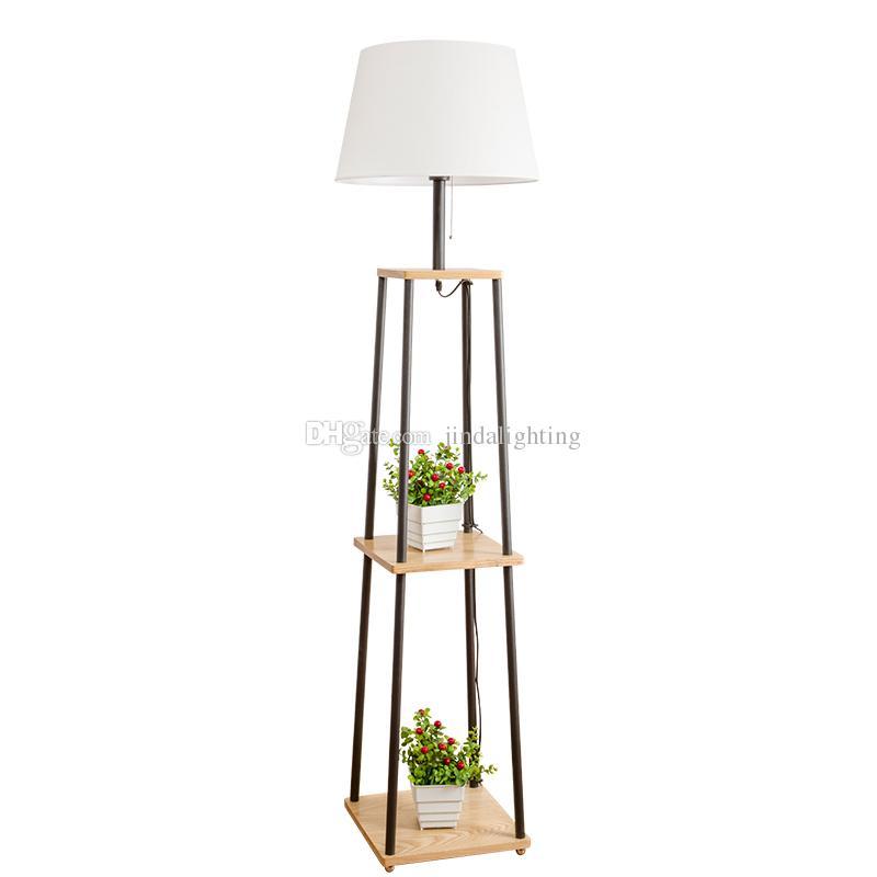 Großhandel Nordic Stehlampe Wohnzimmer Einfache Moderne Schlafzimmer ...