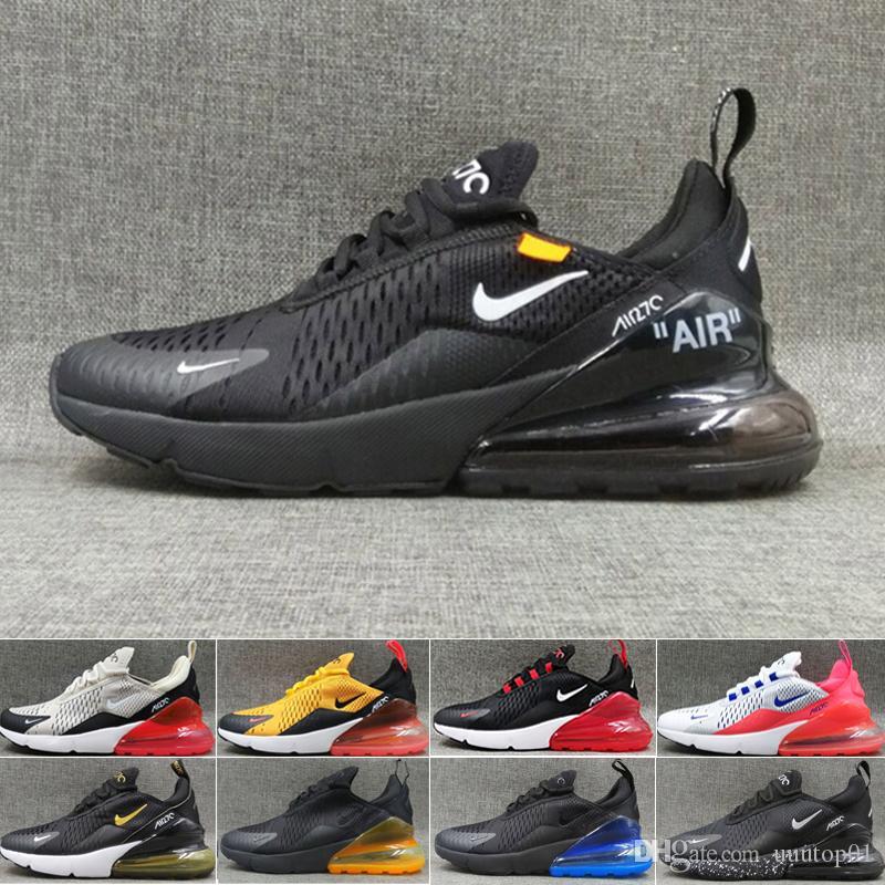 huge discount hot new products best sale Acheter Nike Air Max 270 270s 27c Airmax Runningman Presto ...