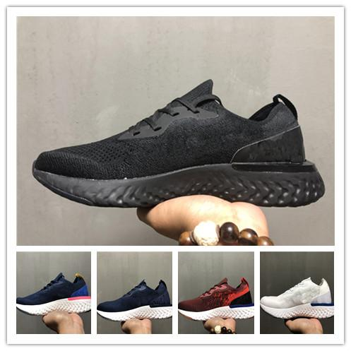 Epci Reatc Mens designer shoes Trainers Men Sports Fashion utility Runner run Women Personality Fly light weight breathable Running Shoes