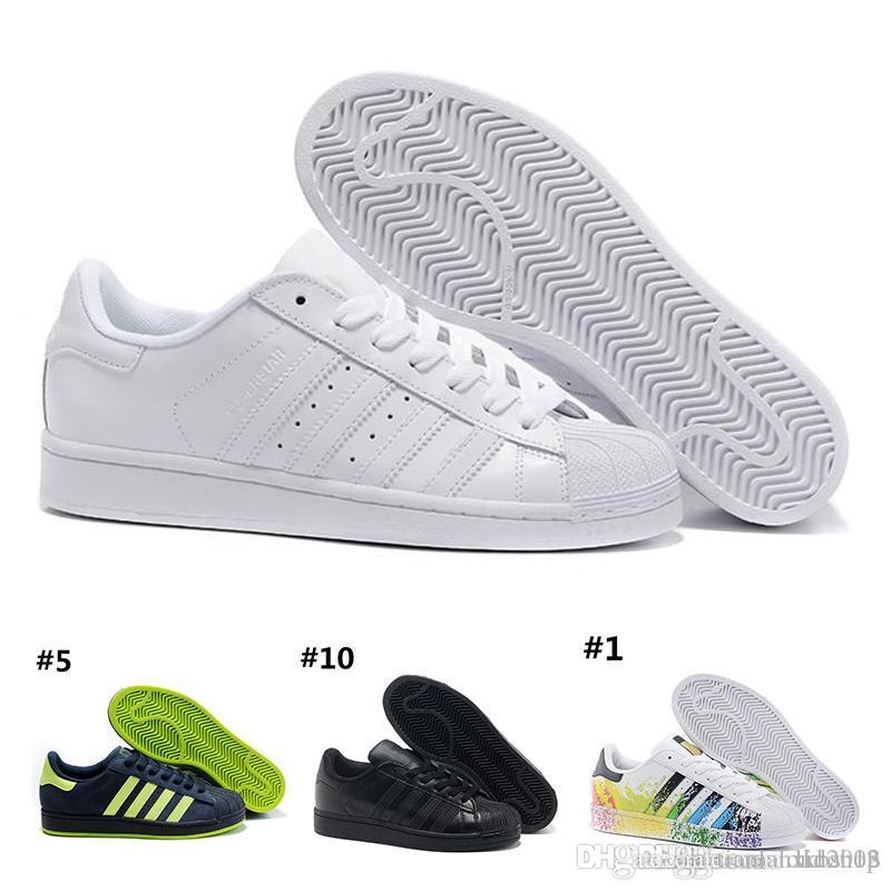 Adidas Stan Smith Holographic Shoes Souliers de Course