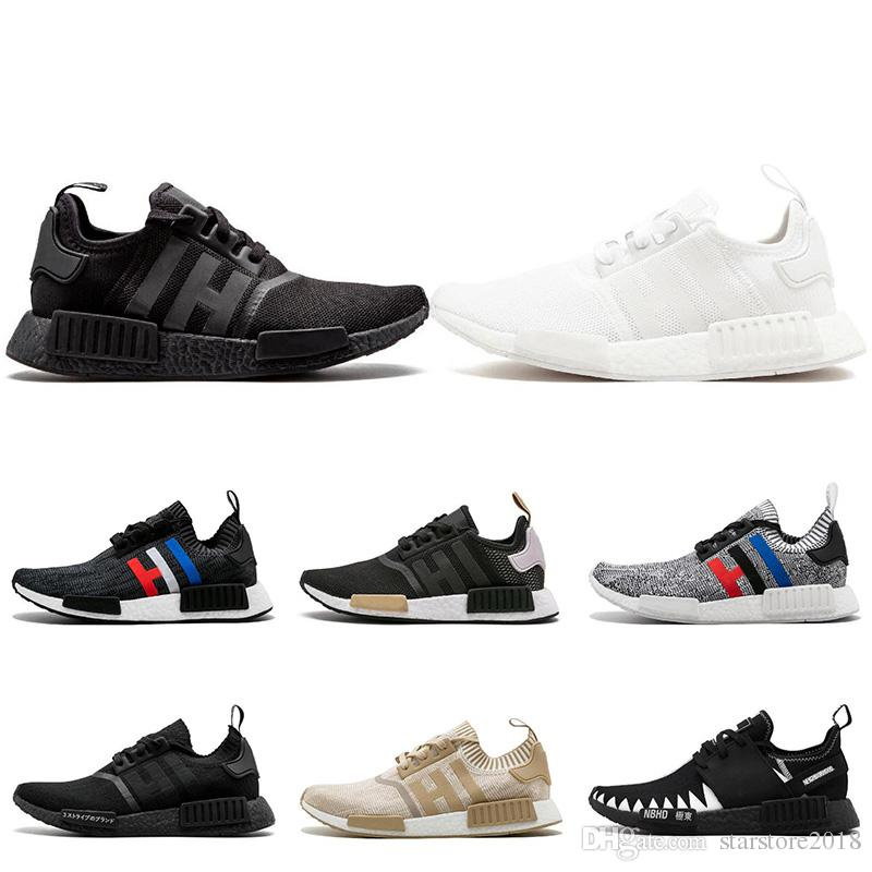 adidas nmd xr1 - homme chaussures