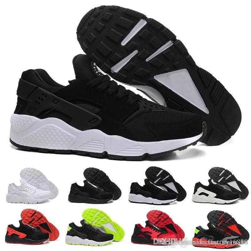 429eb1db4631a 2016 New Air Huarache 3 III Men Women Running Shoes