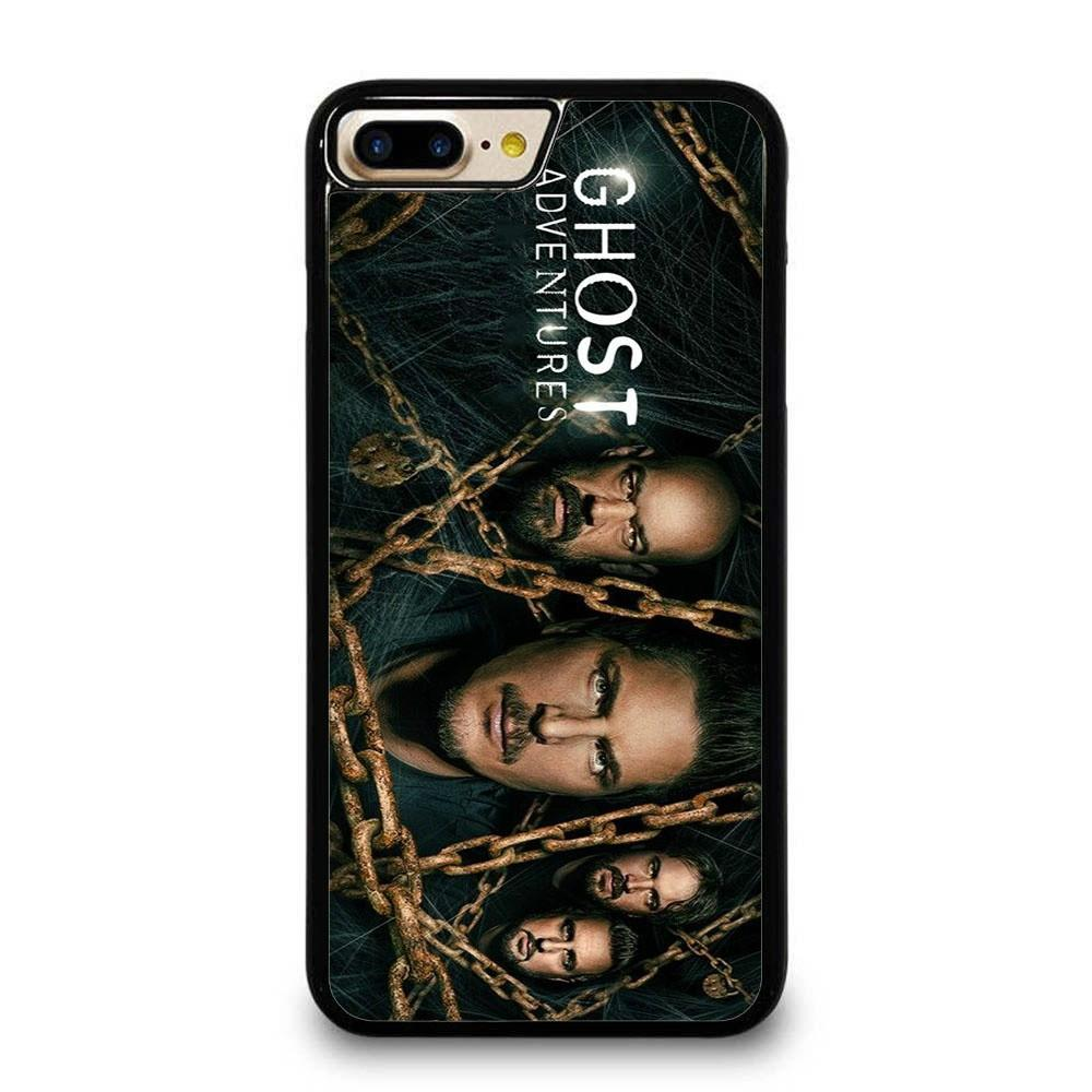 2eeacb5f2d Ghost Adventures Film Phone Case For Iphone 5s 6s 6plus 6splus 7 7plus 8 X Samsung  Galaxy S6 S6ep S7 S7ep S8 S9 Personalized Cell Phone Case Waterproof Cell  ...