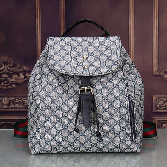 35f29284b4 Top Quality New Women School Bags Fashion Designer Backpack Female Double  Shoulder Bag Travel Bag Women Handbags Casual Outdoor Backpacks Mens Leather  Bags ...