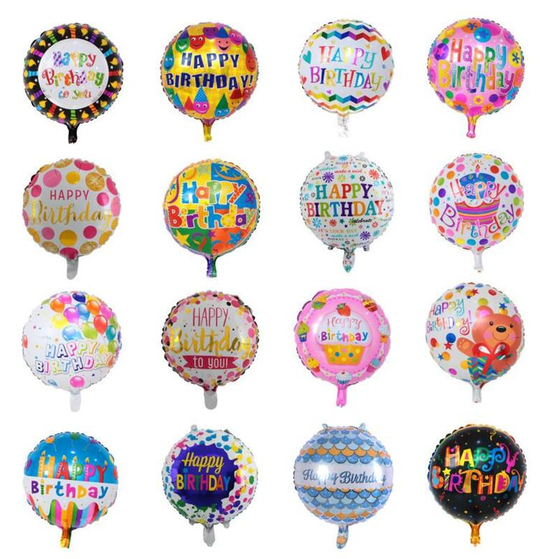 Cheap Transparent Birthday Balloons Best Heart Shape
