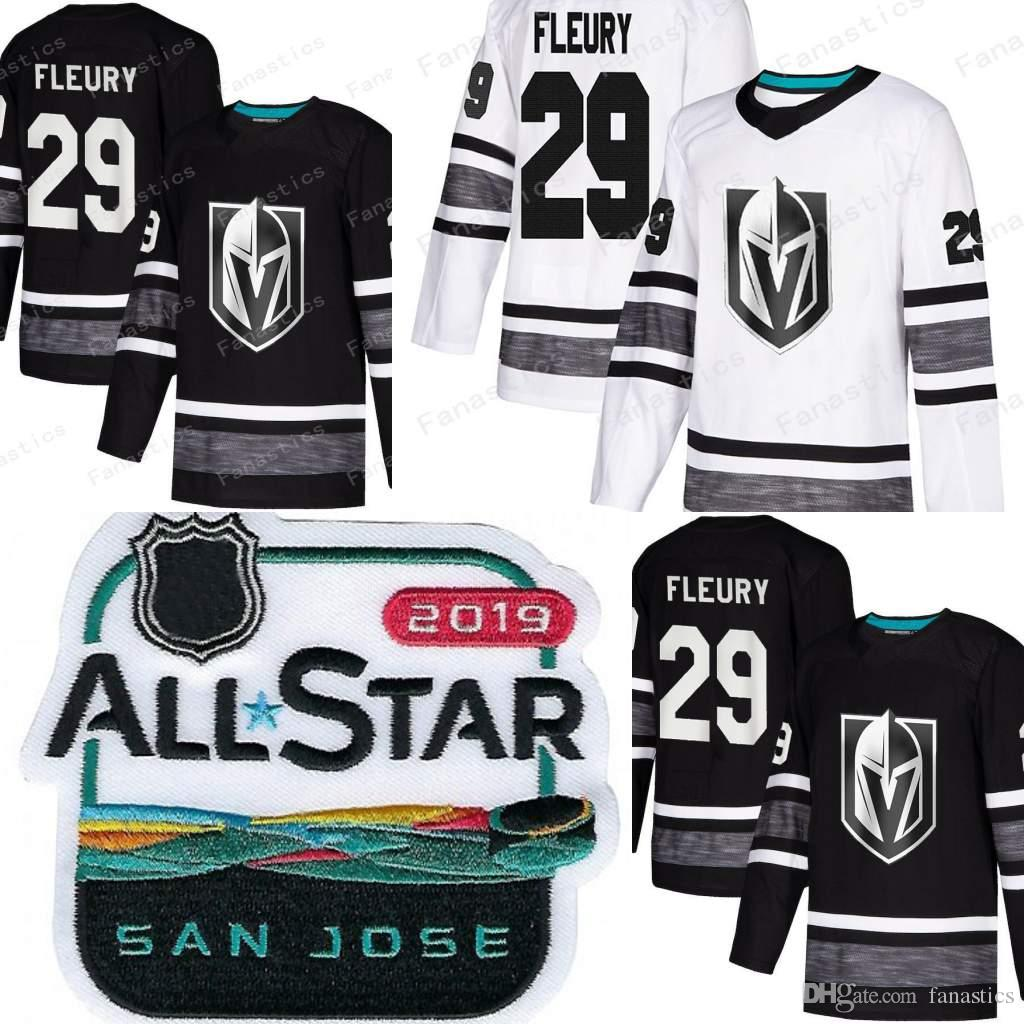 separation shoes ed7e4 d9546 2019 All-Star Vegas Golden Knights Alex Tuch Ryan Reaves William Karlsson  Jonathan Marchessault Reilly Smith Cody Eakin Hockey Jerseys