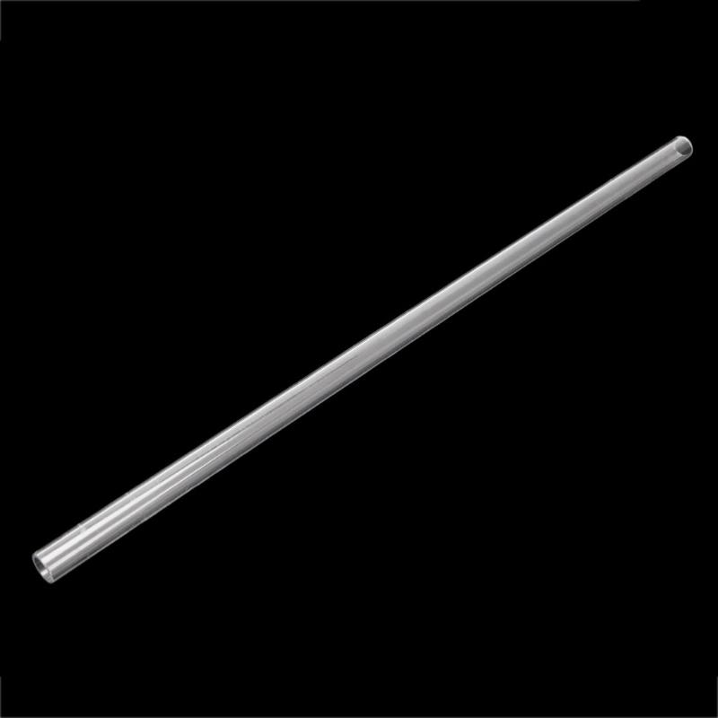 Drop Ship 50cm PETG Water Cooling Rigid Hard Tube for PC Water Cooling System