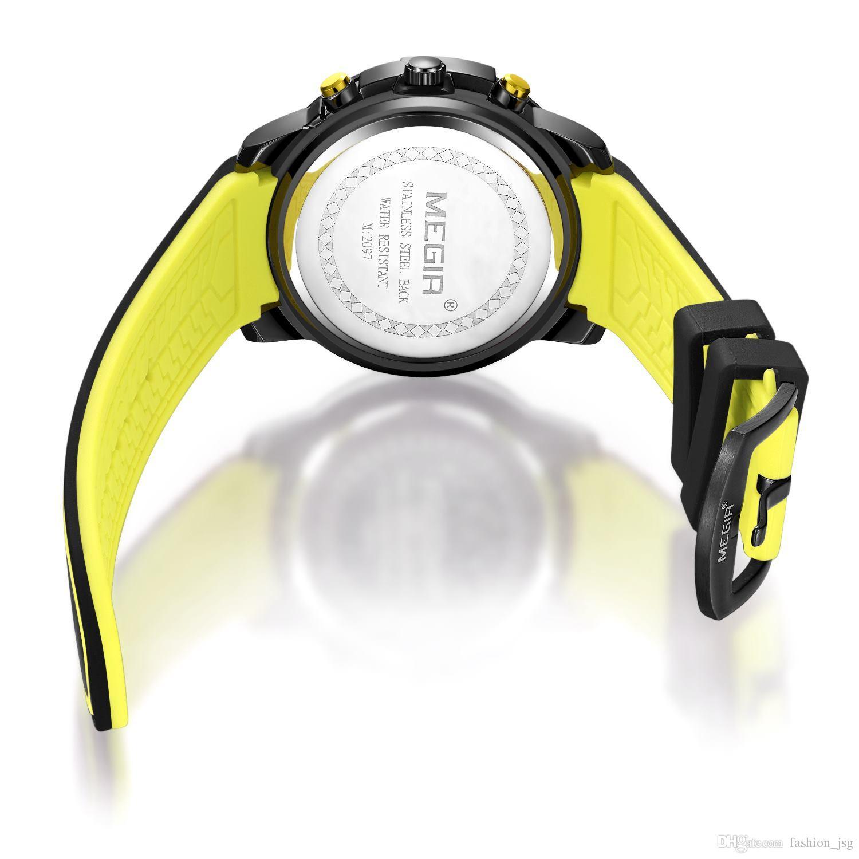 dd81e467b67f Compre BRW Reloj De Pulsera Deportivo Para Hombre