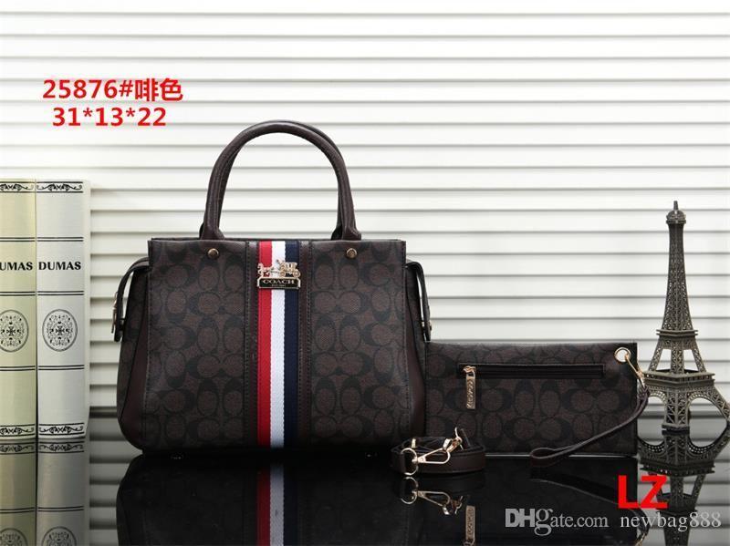 2e30fcff2e01 2019 2019 Hot Sale New Women Bags Designer Fashion PU Leather Handbags Brand  Backpack Ladies Shoulder Bag Tote Purse Wallets 25876  Mk From Baobao2020