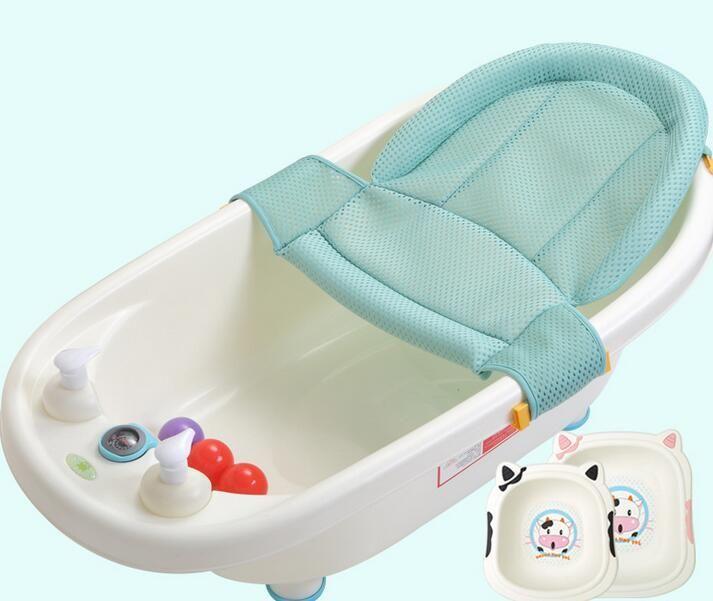 Acheter Grand Bebe Temperature Bain De Lavage Bebe Nouveau Ne Peut S