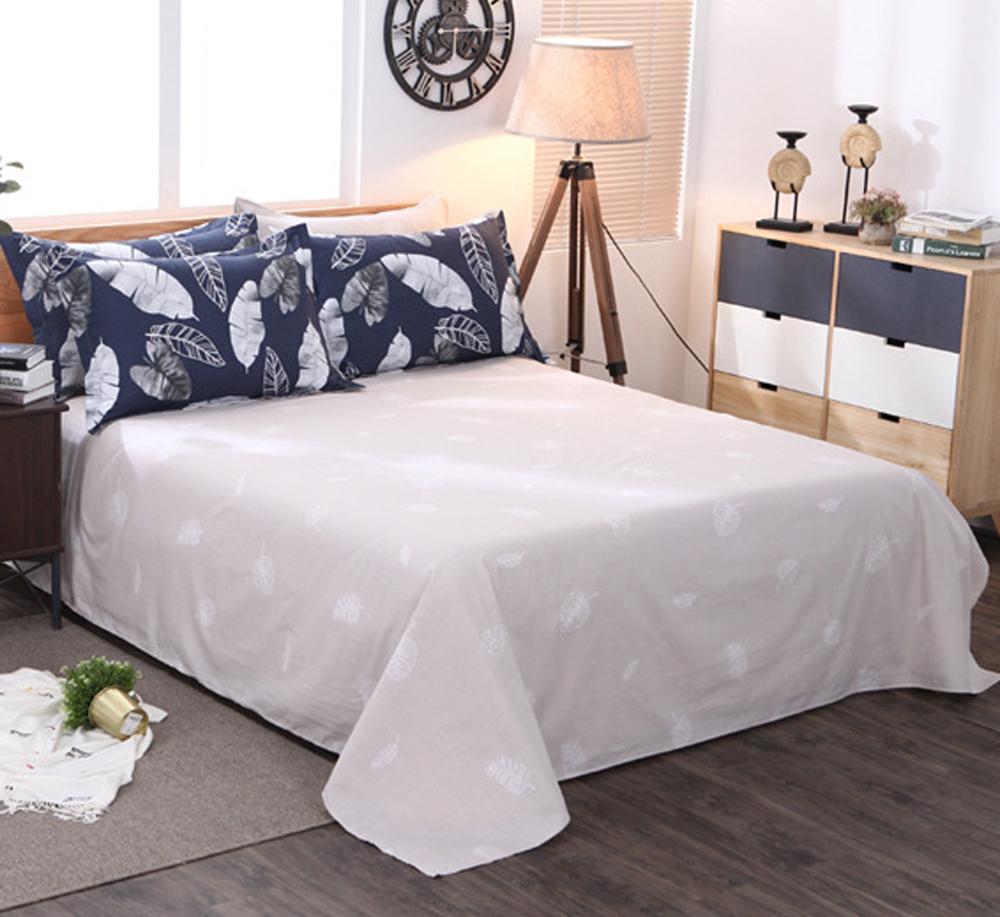 Camera da letto: lenzuola in cotone, letti gemelli, biancheria da letto,  lenzuola, biancheria da letto, lenzuola, biancheria da letto, biancheria da  ...