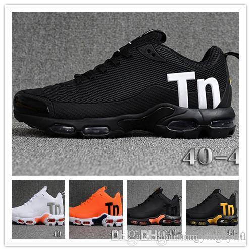 Acquista Mercurial TN TPU Plus Scarpe Da Corsa Uomo Casual TPU Air Cushion  Scarpe Da Ginnastica Sport Atletico Sneakers Da Trekking All aperto Scarpe  Da ... 858722f700c