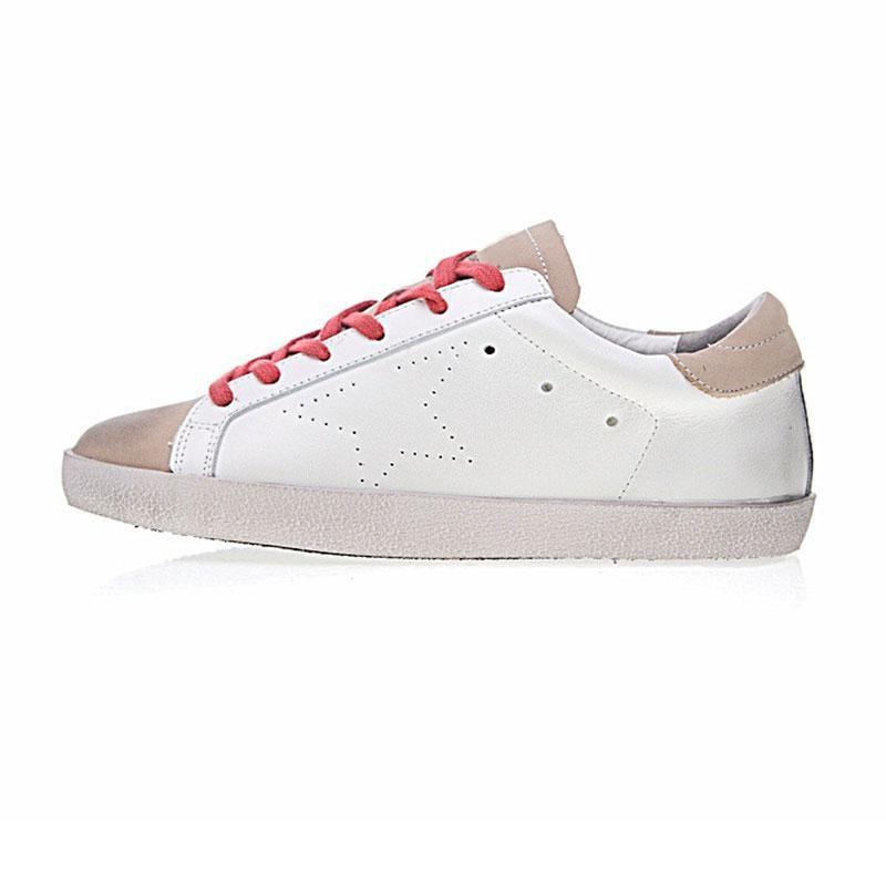 9872b8a5eb40d6 Compre Golden Gooses Deportes Para Hombres Y Mujeres Zapatos Viejos ...