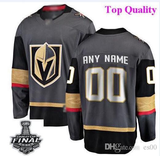 2019 Custom Vegas Golden Knights Nhl Hockey Jerseys James Neal