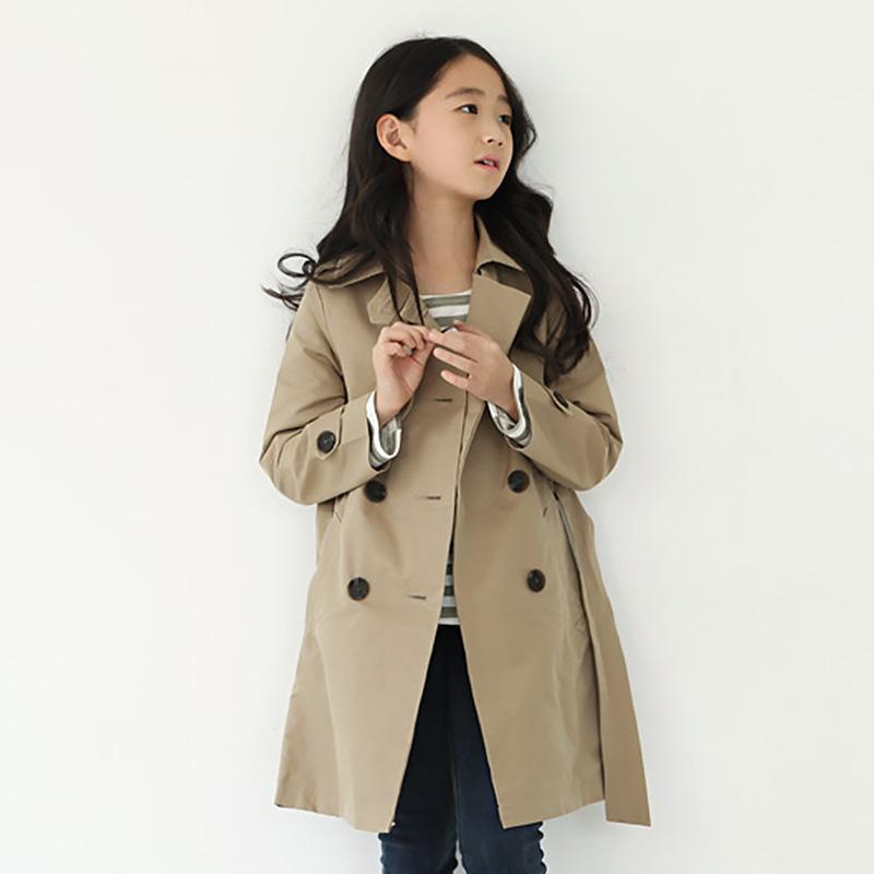 b77ba149c Windbreaker Girls Jacket Girl Outerwear Kids Coats   Jackets ...