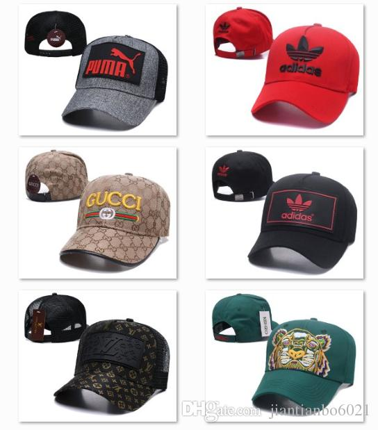 744b28c3a8755 2019 Tide Dome Baseball Caps Men Box Logo Visor Sunhat Golf Wang Snapback  Sports Hats Golf Ball Hats Casual Embroidered Ball Caps DF9G10 Army Hats  Custom ...