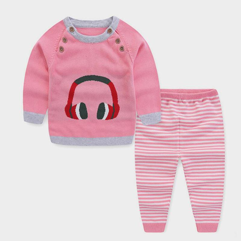 d4860517d 2019 Good Quality Spring Autumn Baby Boys Clothing Sets Cotton ...